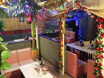 Asiantic Lounge ホリデーイン男性用1枚目