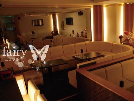 ラウンジフェアリー(Lounge fairy)男性用1枚目