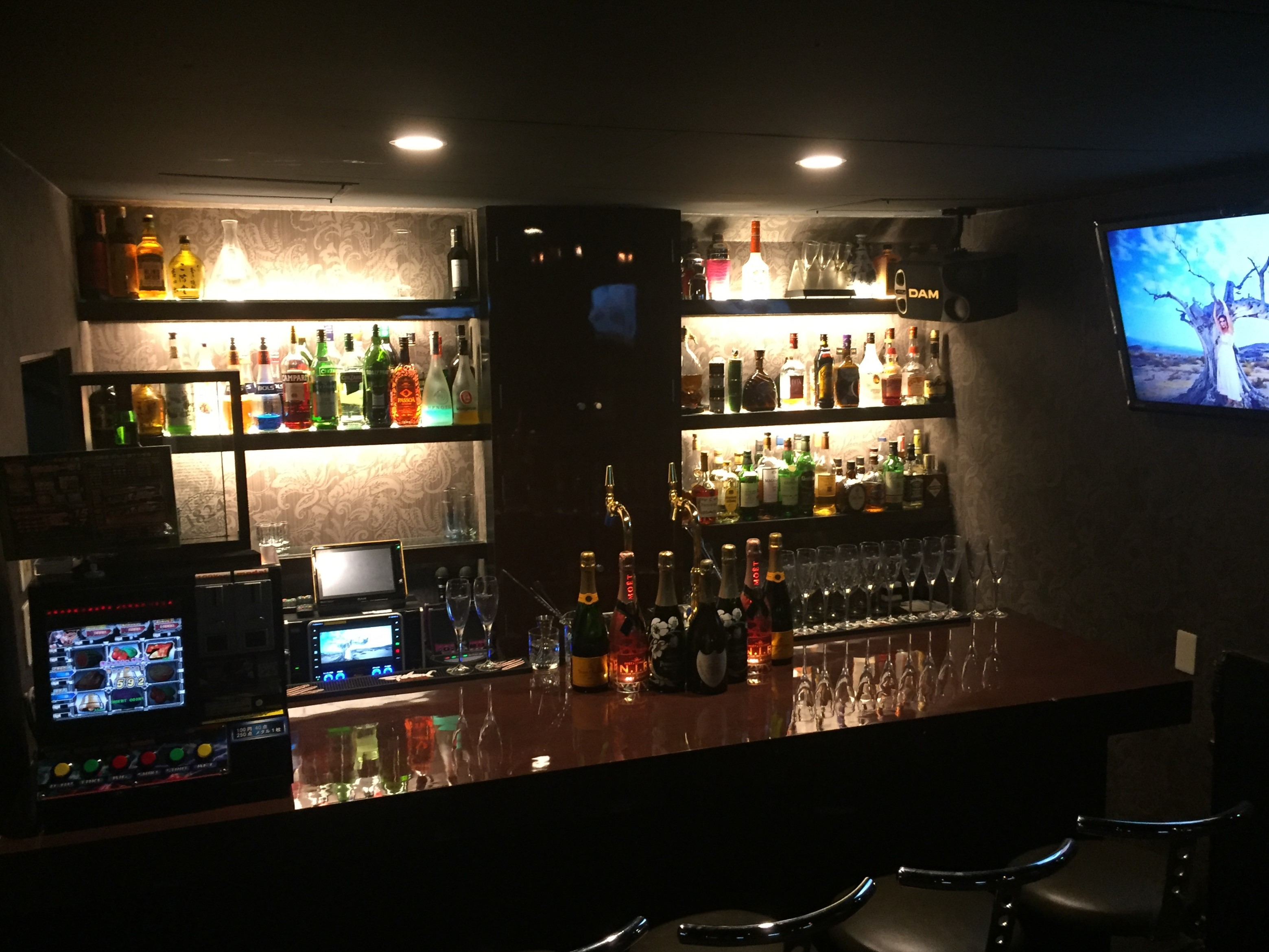 Bar  ELFI男性用0枚目詳細