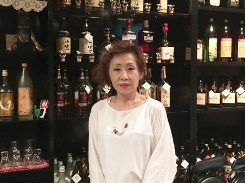ぱぶ かちかち山男性用1枚目