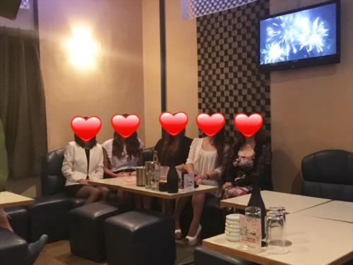 Time's pub MINKx2求人アルバイト用1枚目