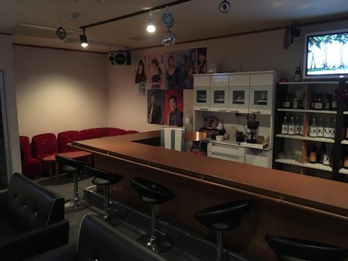 カラオケ喫茶&スナック安代…の画像