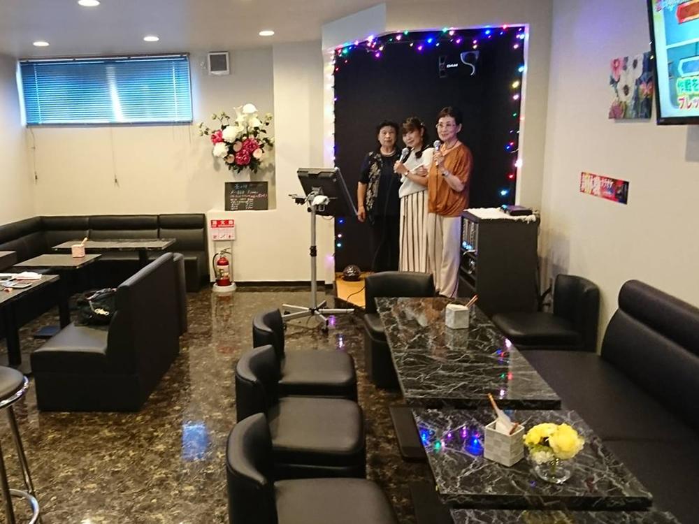 カラオケ ポピー男性用1枚目