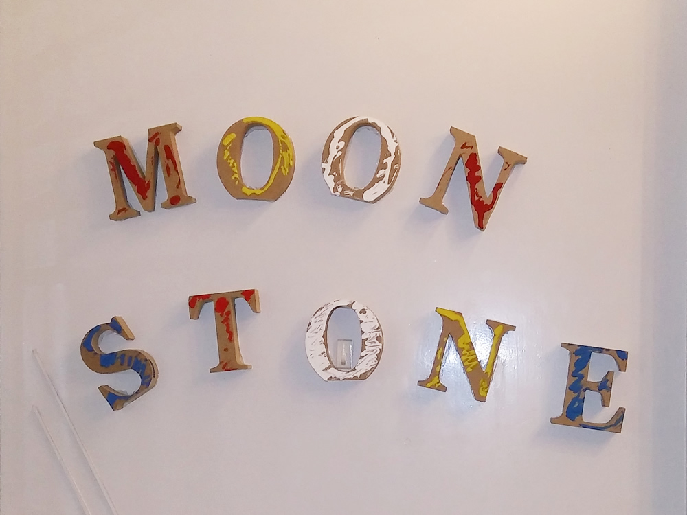 Moon Stone男性用1枚目