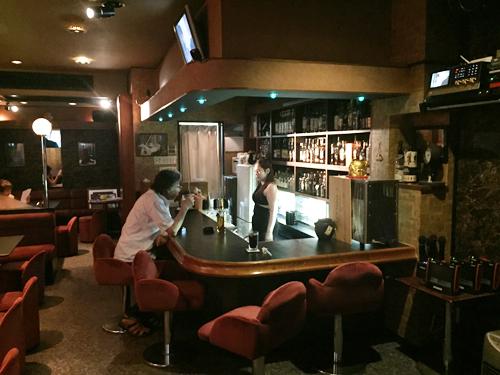 Saloon Bar M求人アルバイト用1枚目