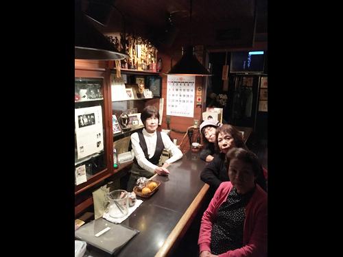 翌檜~アスナロ~男性用1枚目