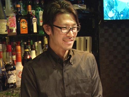 Bar de IBIZA男性用1枚目