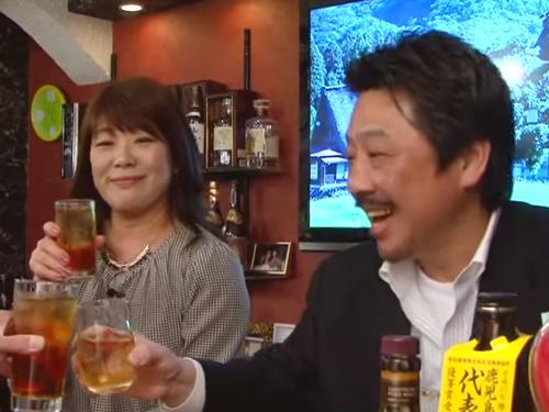 カラオケスナック KOO男性用1枚目