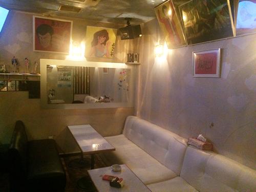 スナック&バー ルパン…の画像