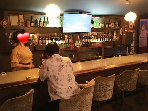 スナック 洋子男性用1枚目