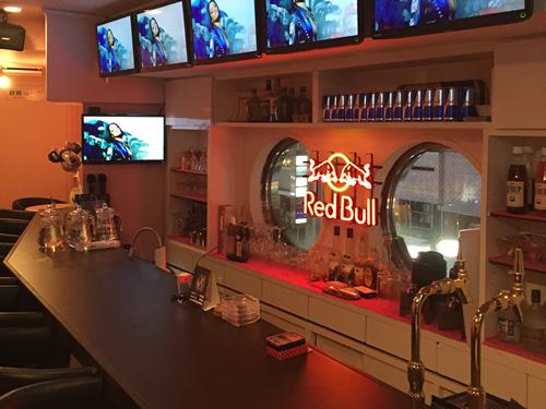 Stylish Bar Libert…の画像