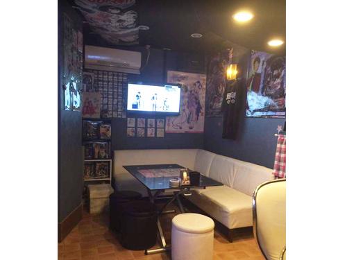 Song Bar O'sの画像