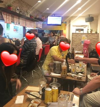 カラオケ酒場 紫苑(しおん)…の画像
