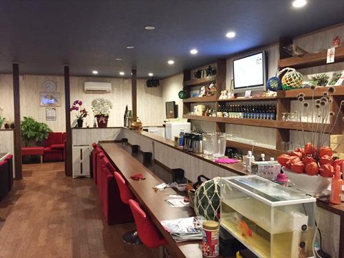 カラオケカフェ ぽの・ぽの…の画像
