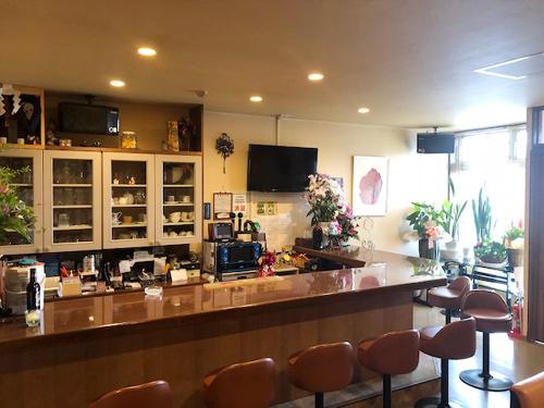 yu2cafe~ユウユウカフェ…の画像