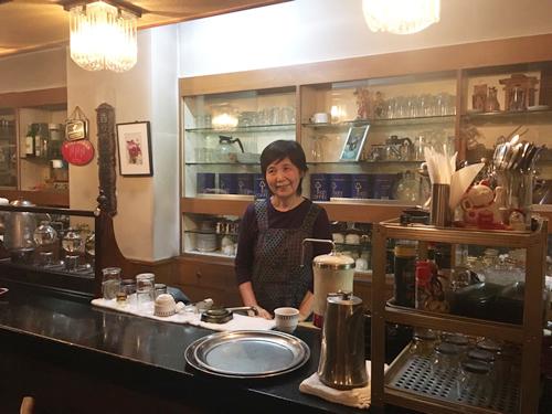 Caffe&Pub 梵男性用1枚目