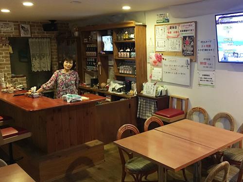 カラオケのお店 なごみ…男性用1枚目