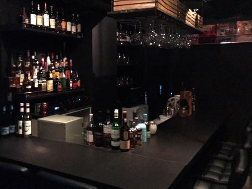 Bar WARAKU男性用1枚目