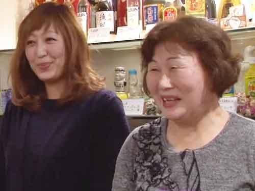 カラオケ喫茶 琉球…男性用1枚目