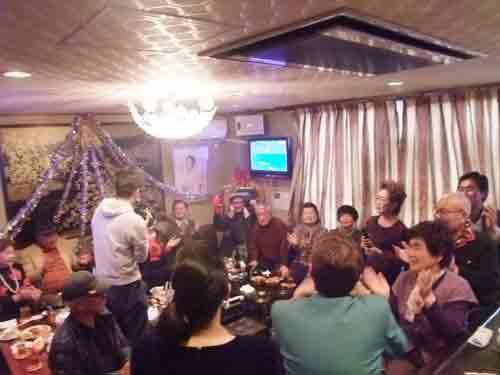 カラオケ ほっこり酒場…の画像