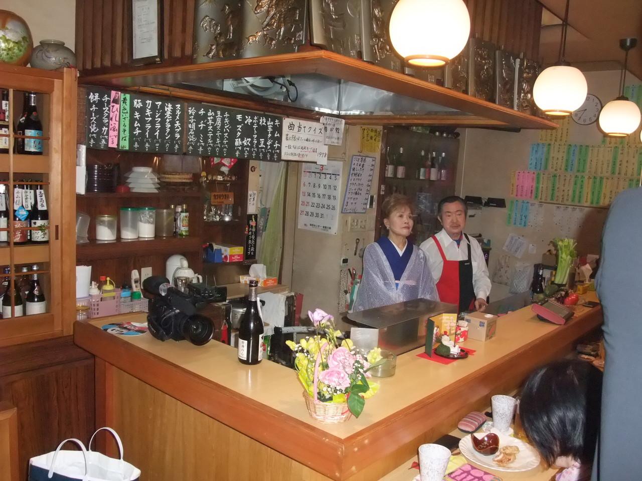 居酒・カラ!玲子ママ…の画像