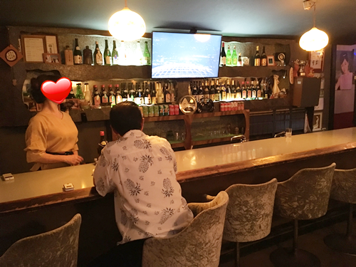 スナック 洋子…の画像