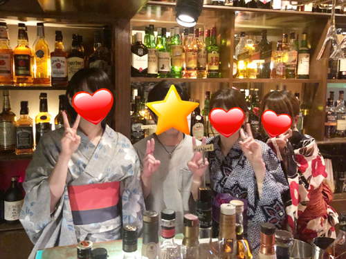 CAFE&BAR 山崎の画像