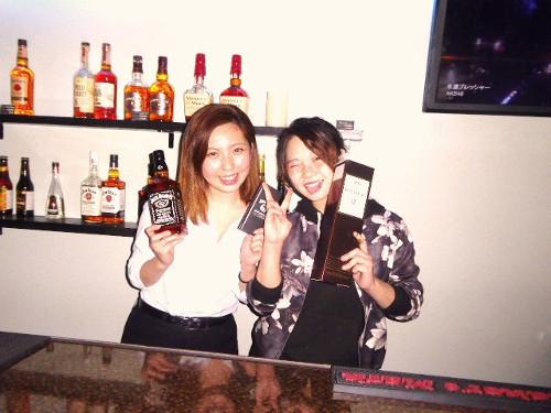 Bar アプローズ…の画像