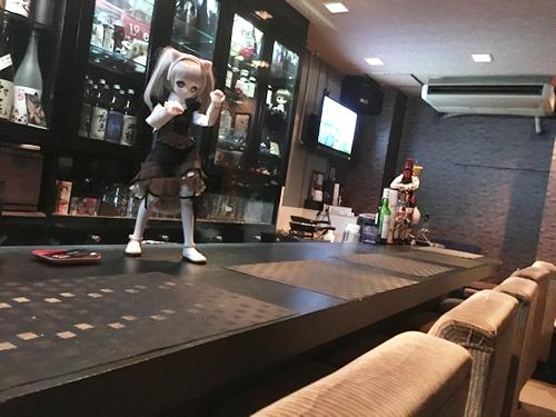 黒猫酒販店の画像