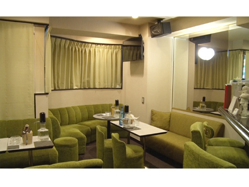 Lounge Y&Y WAIWAI男性用2枚目詳細