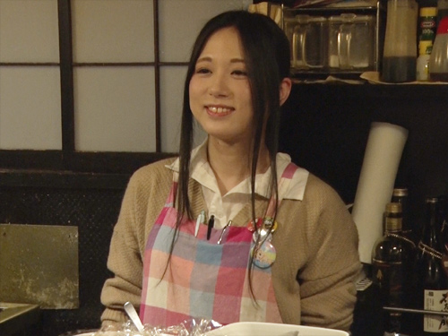 名古屋嬢の台所…男性用1枚目