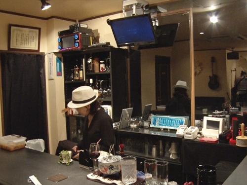 Music倶楽部 Hassan~ハッサン男性用2枚目詳細