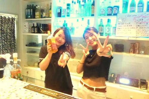 Bar LOOSE川崎店の画像