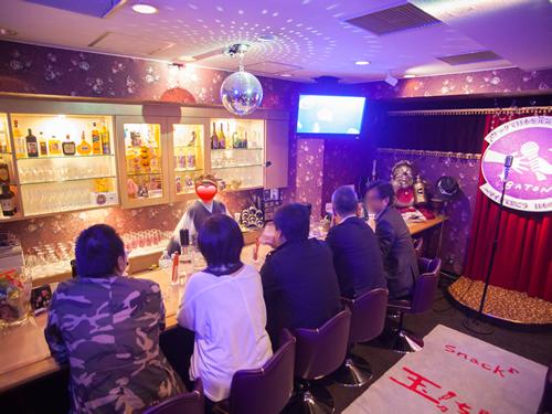 スナック玉ちゃん 北新地店…の画像