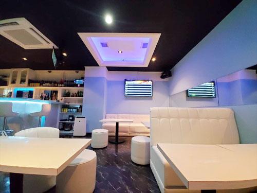 Girls Lounge AQUA~…の画像