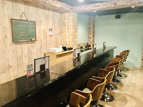 学園cafe&bar どるちぇ…の画像